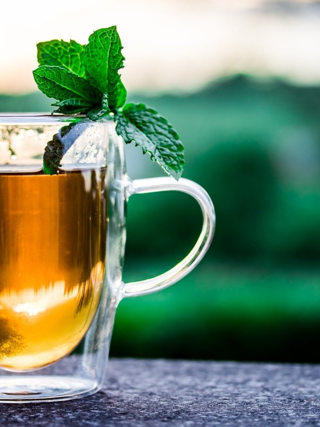 Herbs That Strengthen The Immune System