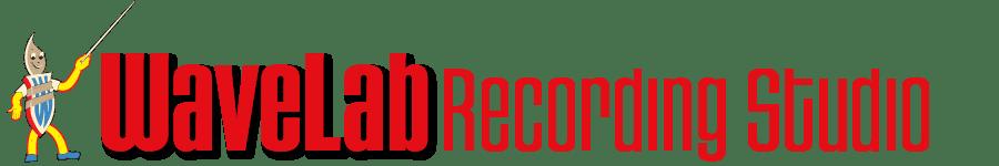 WaveLab Recording Studio