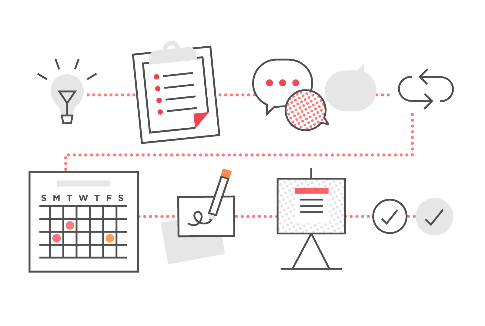 Why Your Team Needs A Map For Your Design Process