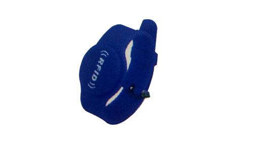Wristband : UHF Wristband Tag