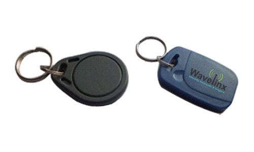 HF Keyfob