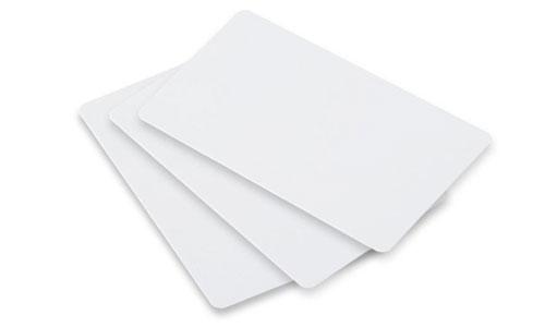UHF Card : UHF PVC Card