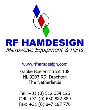 rfHamDesign