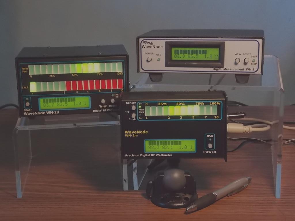 WaveNode – Home of Precision R F  Wattmeters