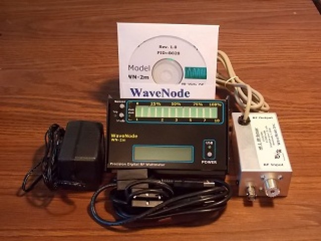 WN-2m system thumb