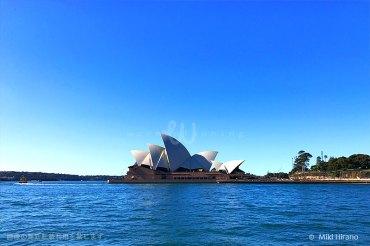シドニーの360° VR撮影は、歩くグーグル・カー(Googleストリートビュー撮影車)?!