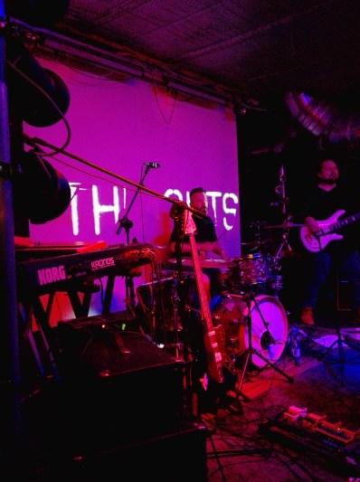 The Cuts - Hydrozagadka (03.06.2016)