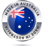 Glossy-metal-badge-made-in-Australia-with-flag