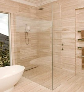 shower screen glen waverley