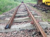 cess side rail