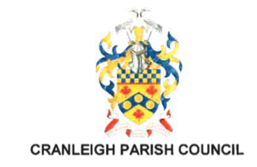 Cranleigh Parish Council logoScreen Shot 2015-12-15 at 23.02.01