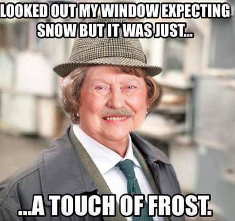 pat frost