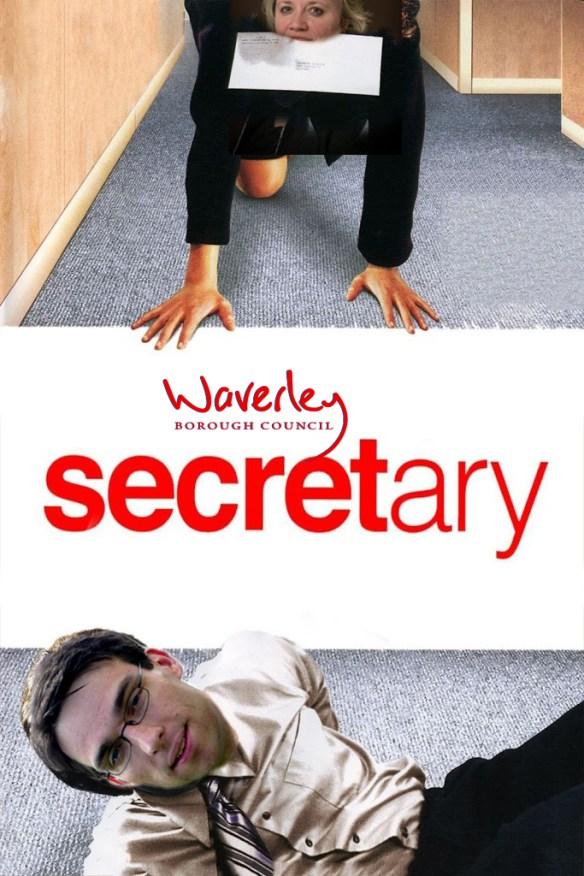 waverleysecretary