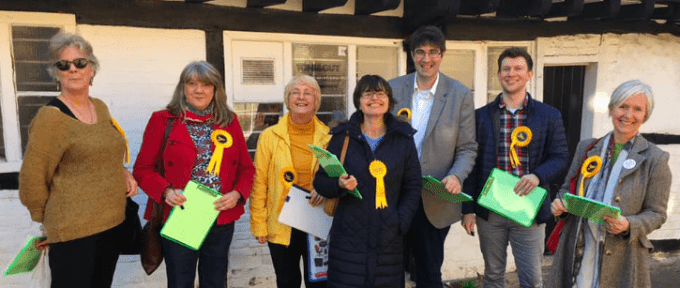 Will Godalming Tories' wish be granted?