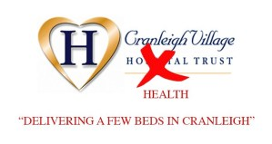 Cranleigh Village Hospital Trust - That changed its name to Cranleigh Village HEALTH Trust.