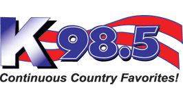 K98.5 logo