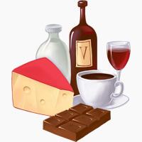 chocolate-coffee