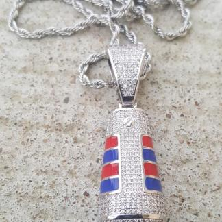 Barber/Hair Stylist Necklaces