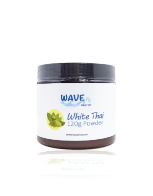 White Thai 120g Powder