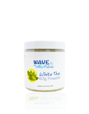 White Thai 60g Powder