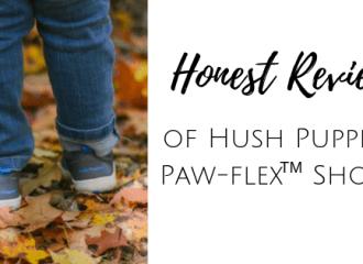 hush puppies paw-flex shoes
