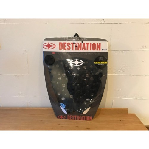 DESTINATION Peter Devries DECK PAD