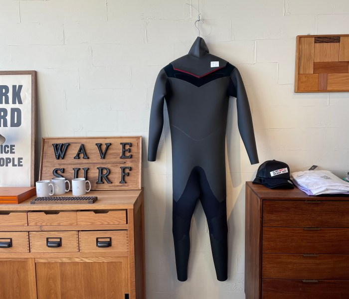 WS Wetsuits