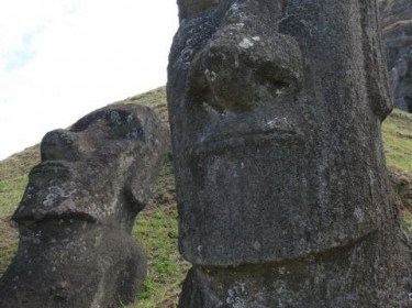 Easter Island Surf Travel Guide To The Most Remote Island in The World