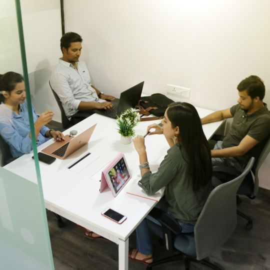 6 ways to make the most of a co-working space? 2