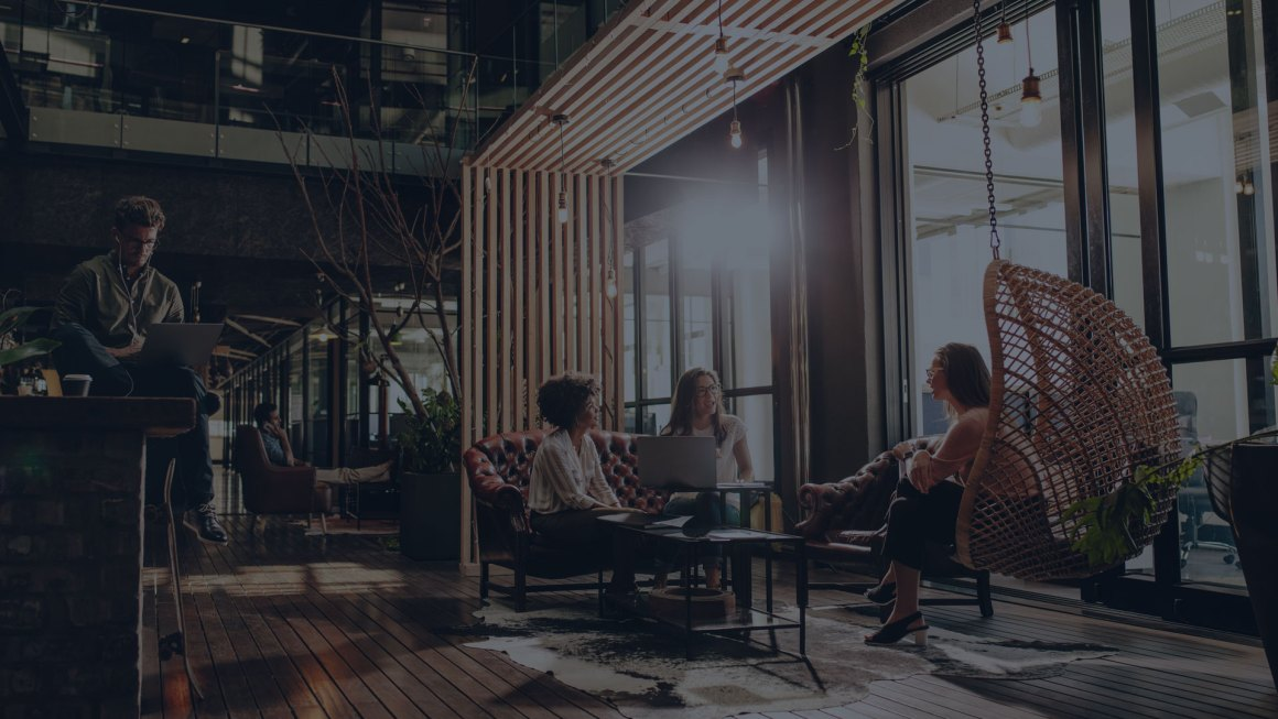 6 ways to make the most of a co-working space?