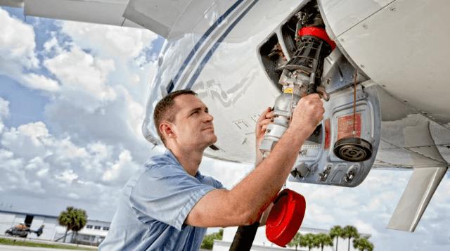 W Aviation Luxury Aircraft FBO