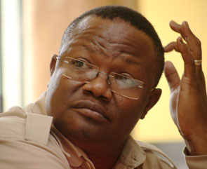 Image result for Tundu Lissu