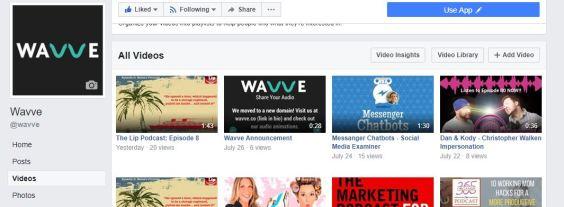 facebook-video-library
