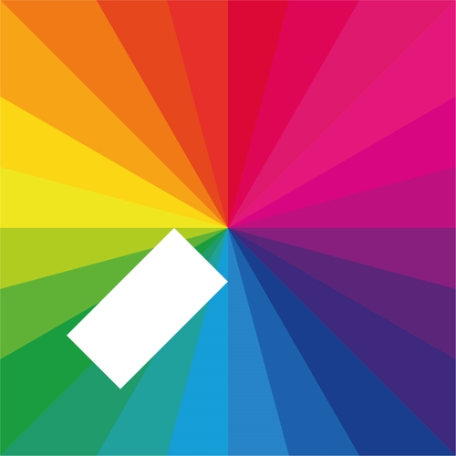 Jamie xx - In Colour (2015)