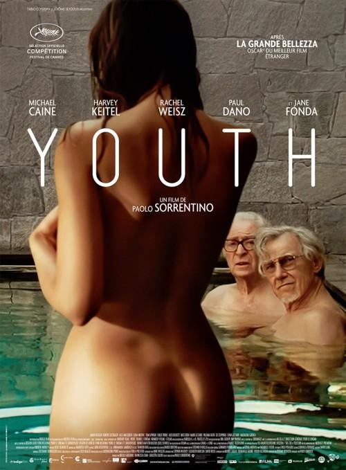Молодость / Youth (2015)