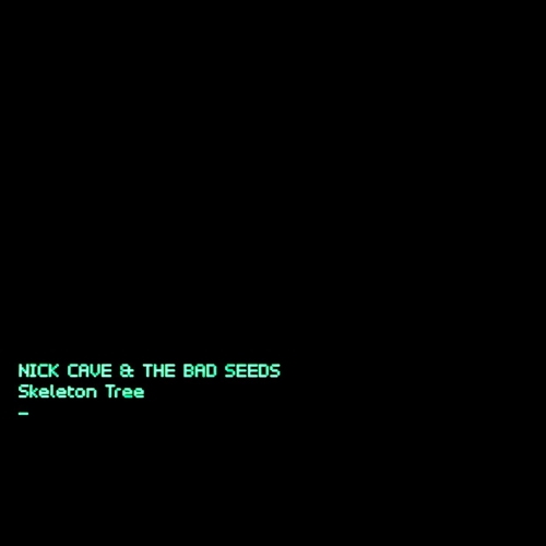 Nick Cave & The Bad Seeds — Skeleton Tree (2016)