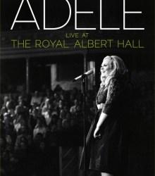 Адель: Концерт во Королевском Альберт-Холле / Adele Live at the Royal Albert Hall (2011)