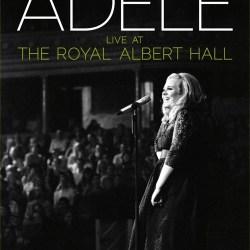 Адель: Концерт в Королевском Альберт-Холле / Adele Live at the Royal Albert Hall (2011)
