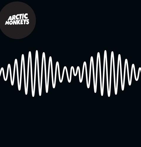 Arctic Monkeys — AM (2013)