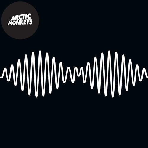 Arctic Monkeys — AM (2013)