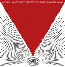 Foxygen - We Are The 21st Century Ambassadors Of Peace & Magic (2013)