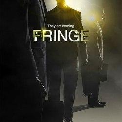 Грань / Fringe
