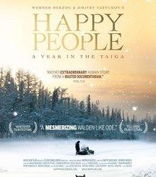 Счастливые люди: Год в тайге Happy People: A Year in the Taiga