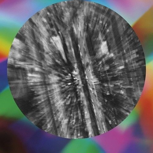 Four Tet - Beautiful Rewind (2013)