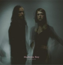 Medicine Boy - Kinda Like Electricity (2016)