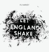 PJ Harvey - Let England Shake (2011)