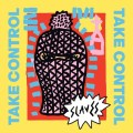 Slaves - Take Control (2016)