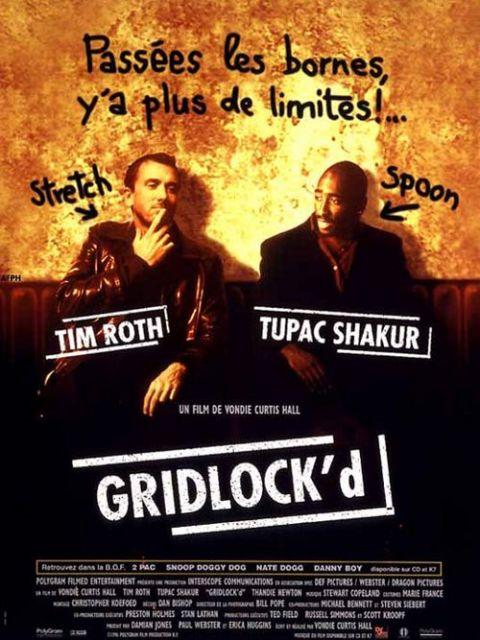 В тупике / Gridlock'd