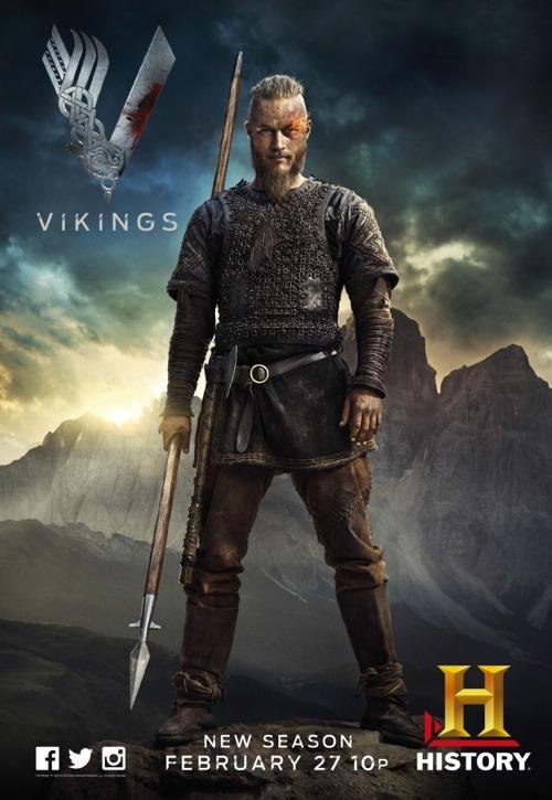 Викинги
