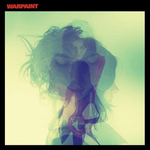 Warpaint - Warpaint (2014)